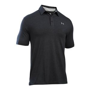 Men`s Charged Cotton Scramble Polo