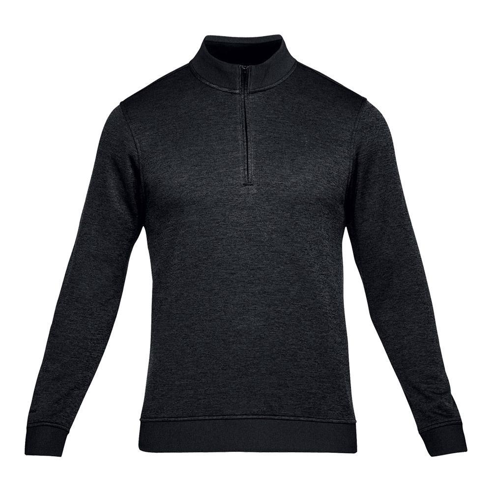 3fff18f2c03bb Under Armour Men's UA Storm Quarter-Zip Fleece Sweater