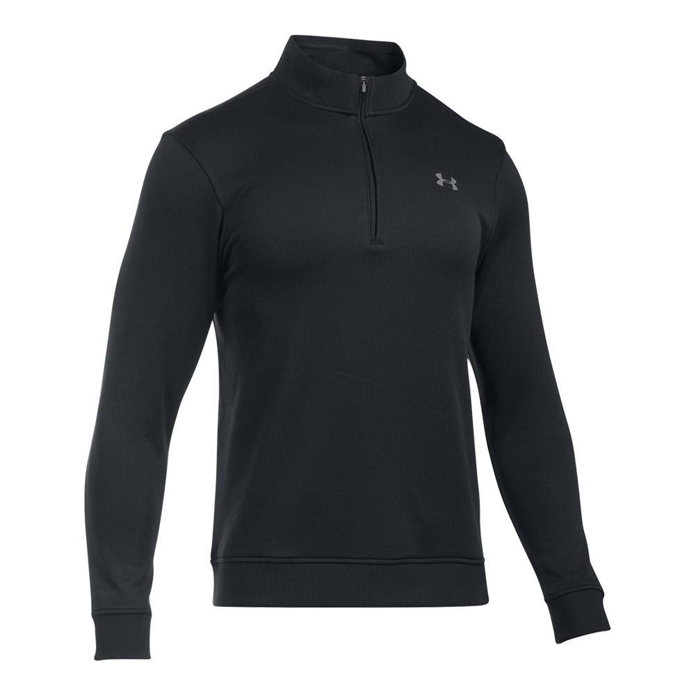 Men's Storm 1/4 Zip Sweater