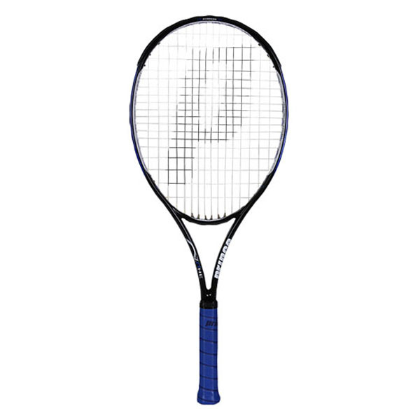 Prestrung Ozone Four Tennis Racquets