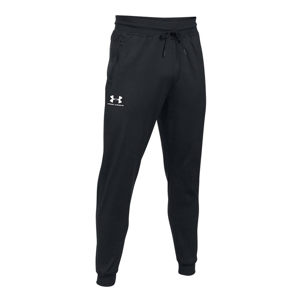 Men's Sport Style Tricot Jogger