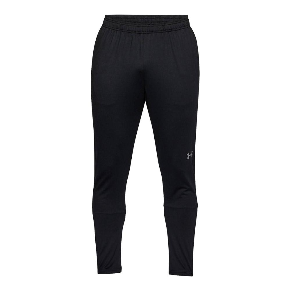 Large Black New Under Armour UA Men/'s Challenger II Training Trousers