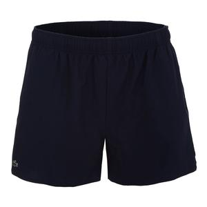 Women`s Technical Tennis Short Navy Blue