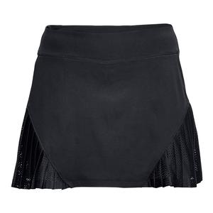 Women`s Links Knit Mesh Skort