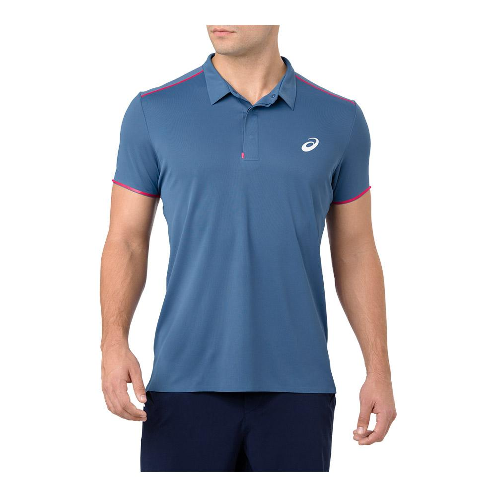Men's Gel- Cool Performance Polo