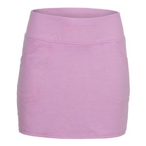 Women`s Mina 14 Inch Tennis Skort Bloom