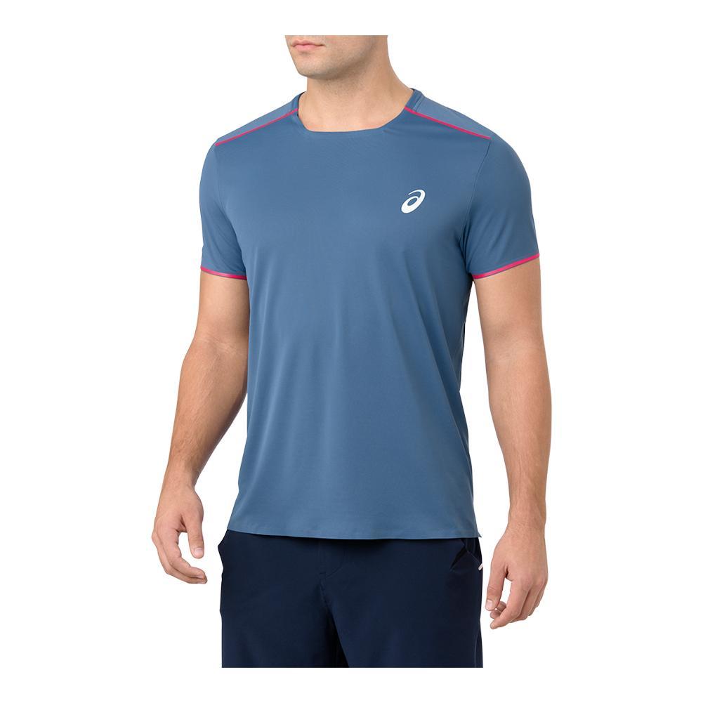 Men's Gel- Cool Short Sleeve Top