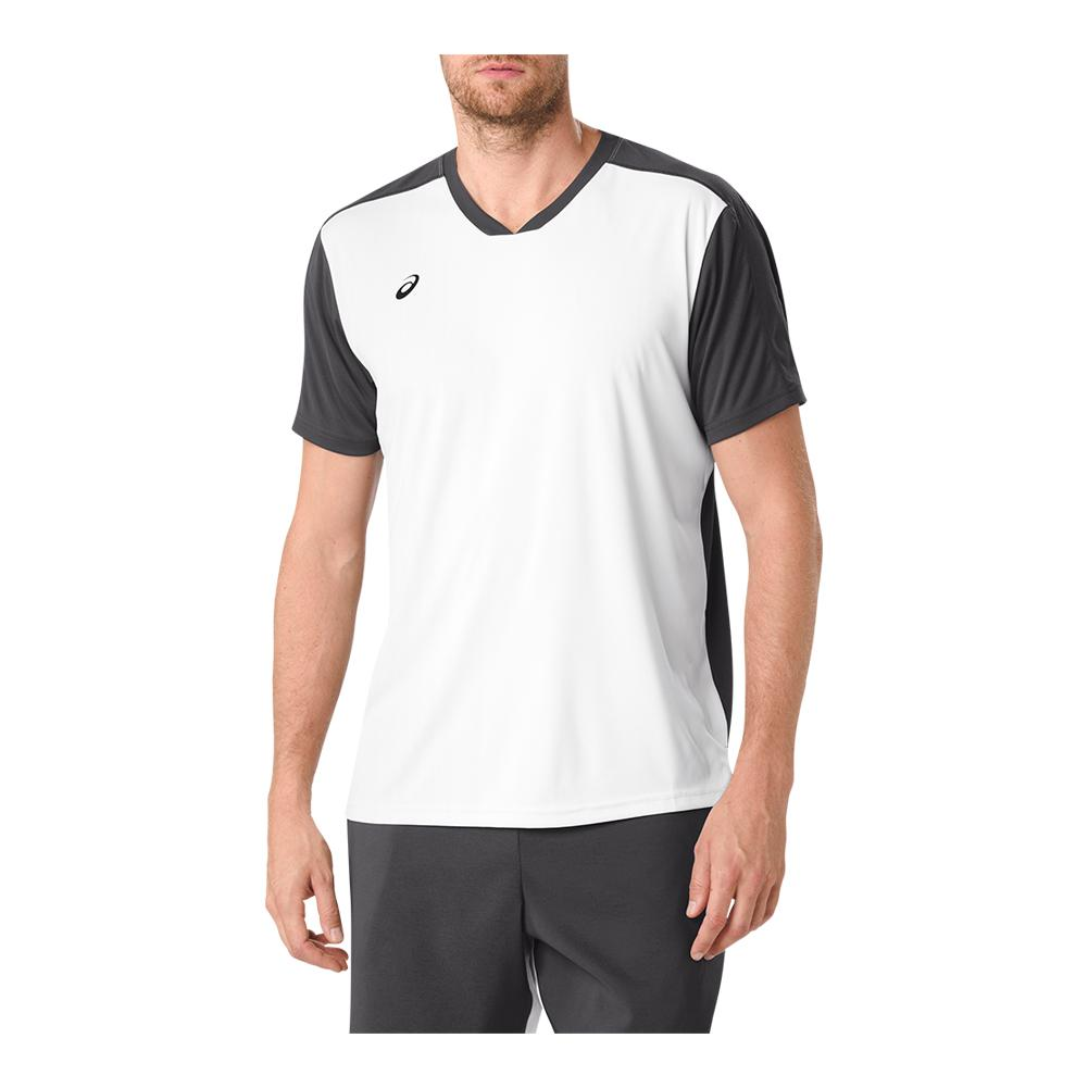 Men's Centerline V- Neck Jersey