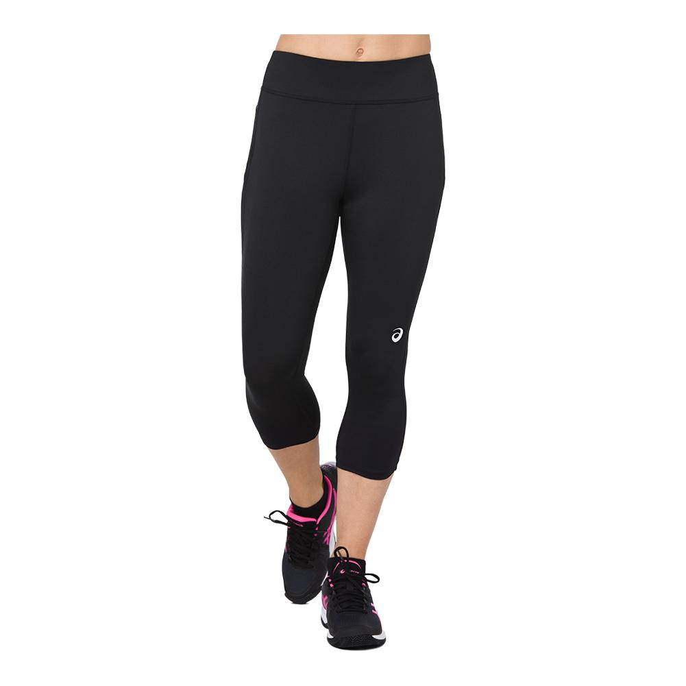 Women's Dry- Fit Knee Tight