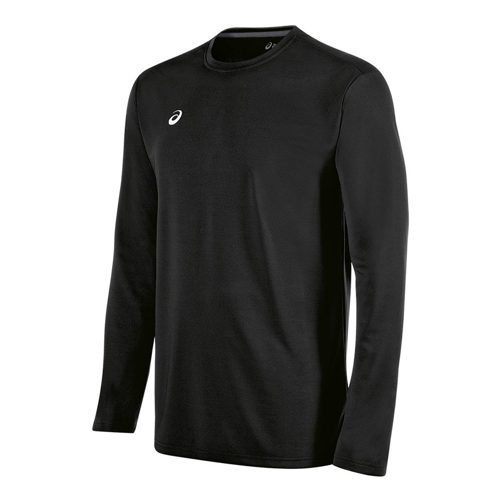 Men's Circuit 8 Warm Up Long Sleeve Top