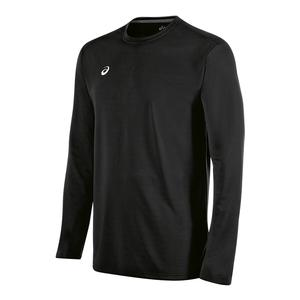 Men`s Circuit 8 Warm Up Long Sleeve Top