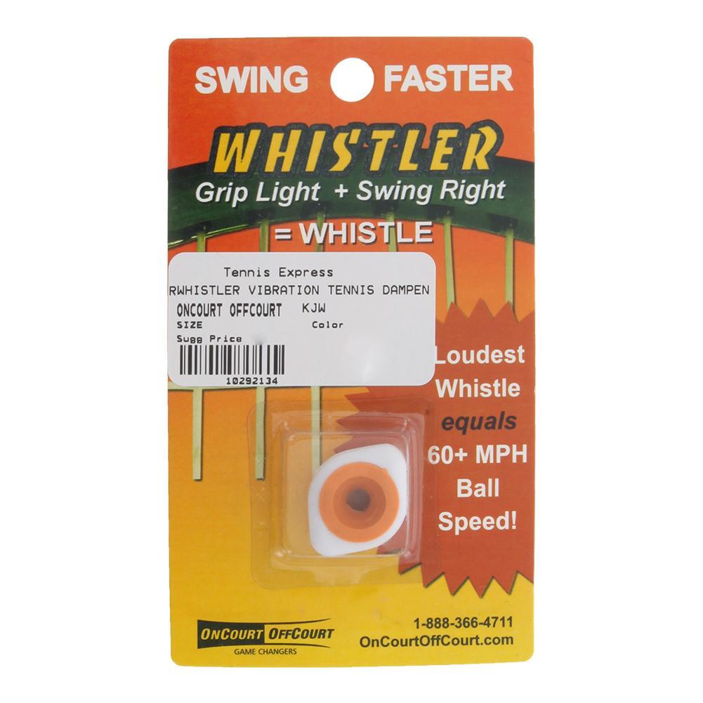 Whistler Vibration Tennis Dampener
