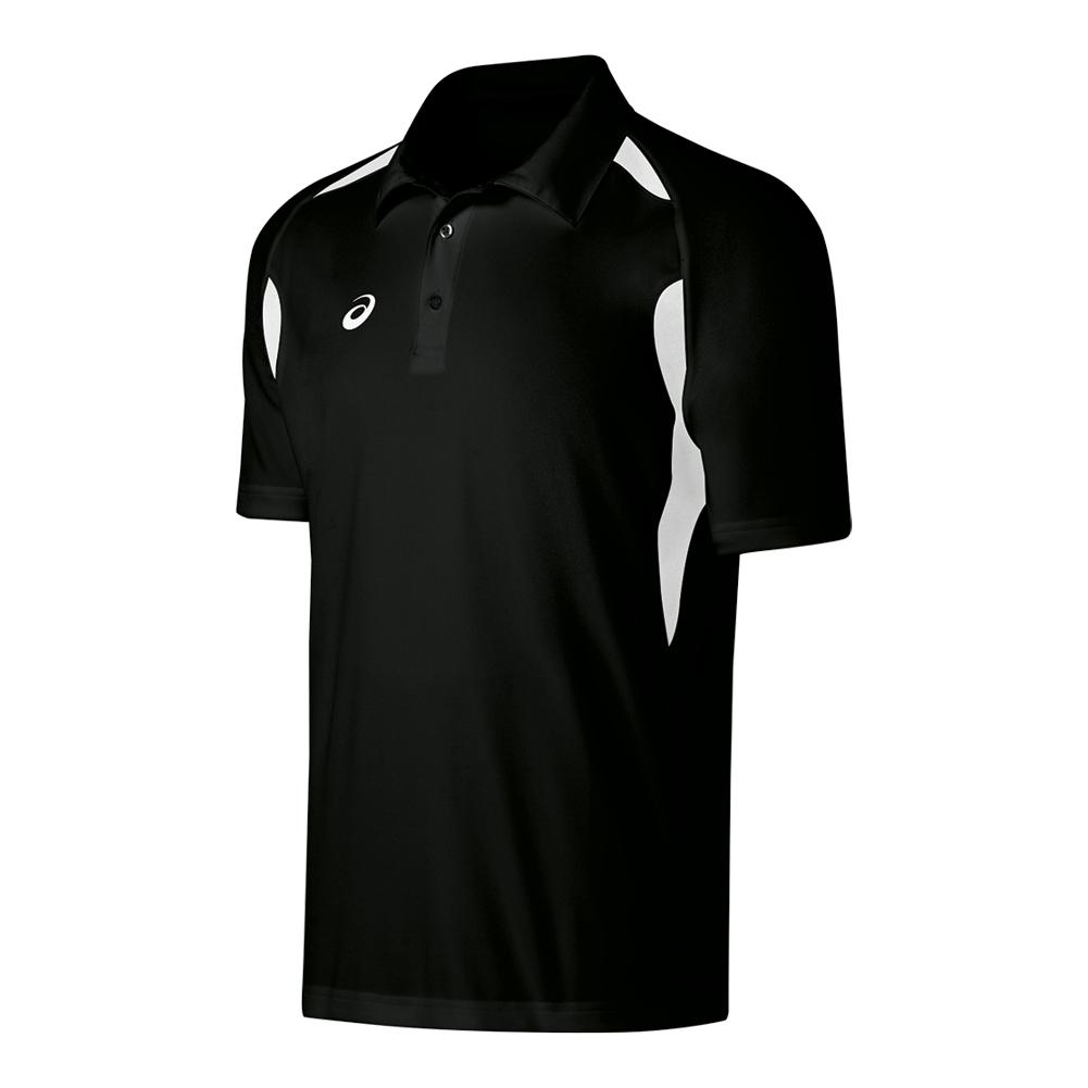 Men's Corp Tennis Polo