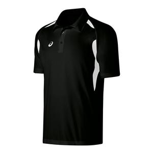 Men`s Corp Tennis Polo