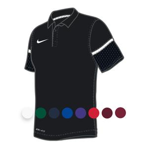 MENS TEAM ISSUE POLO