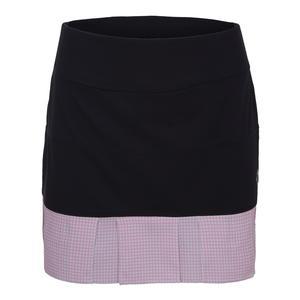 Women`s Pearl 14.25 Inch Tennis Skort Midnight
