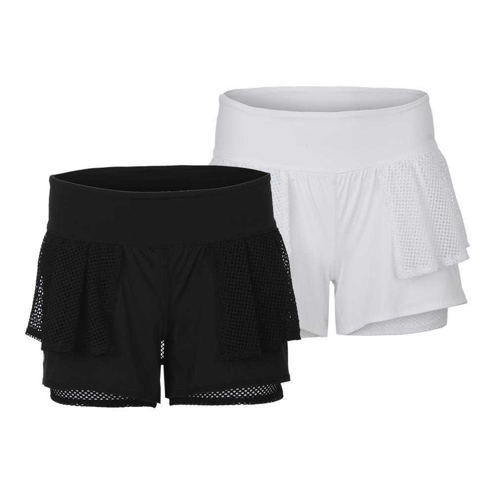 Women's Sandelle Tennis Short