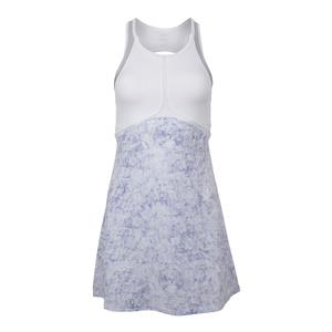 Women`s Opulent Tennis Dress Chyrsalis
