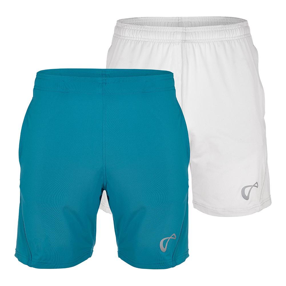 Men's Knit Tennis Short
