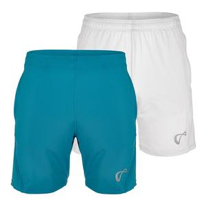 Men`s Knit Tennis Short