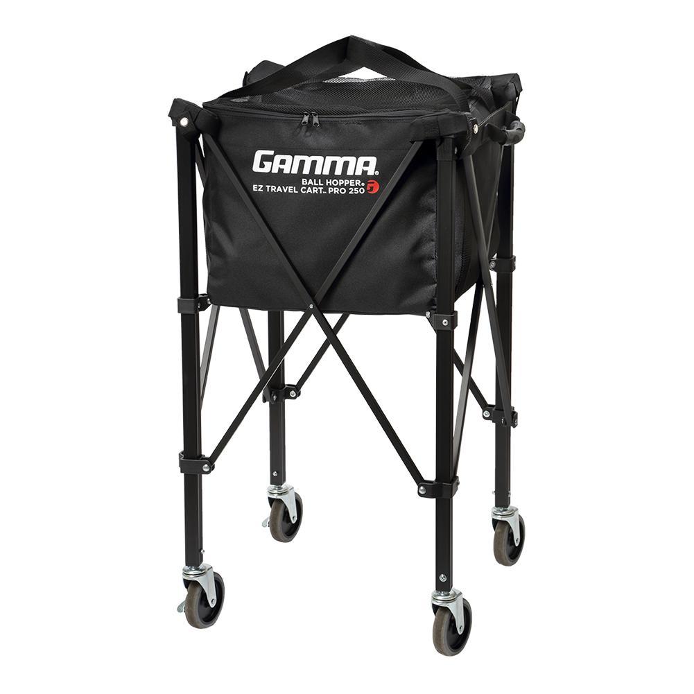 Ball Hopper Ez Travel Cart Pro 250
