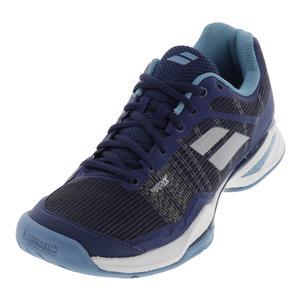 Women`s Jet Mach 1 All Court Tennis Shoes