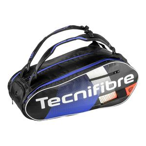 Air Endurance 12 Pack Tennis Bag Black