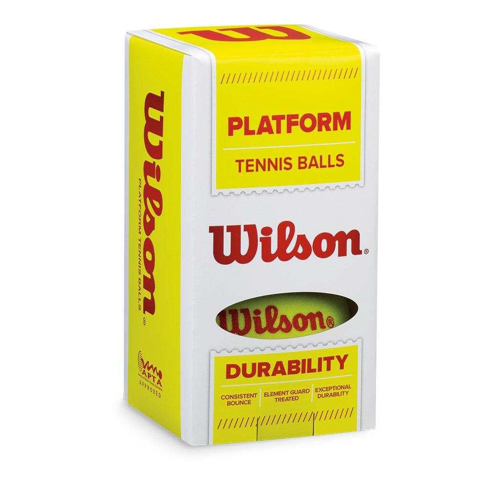 Tournament Platform Balls 2 Pack