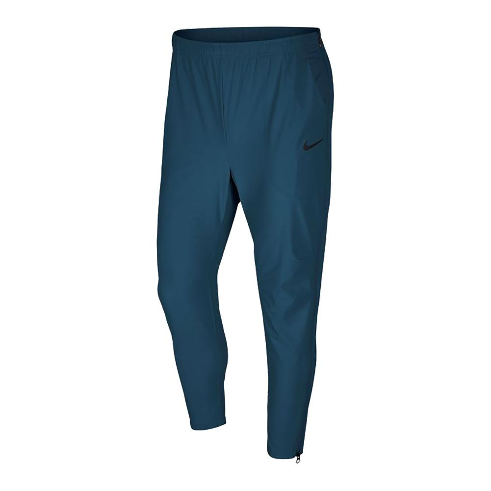 Men's Court Flex Tennis Pant Blue Force