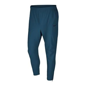 Men`s Court Flex Tennis Pant Blue Force