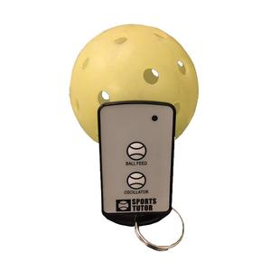 Pickleball Tutor Wireless Remote Control