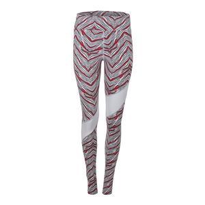 Women`s Moxie Legging Sprint Print