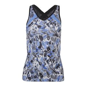 Women`s Milton Tennis Tank Crossings