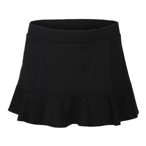 Women`s Jennifer 12.5 Inch Tennis Skort Black