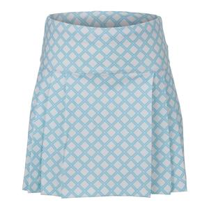 Girls` Side Pleat Tennis Skort Pattern