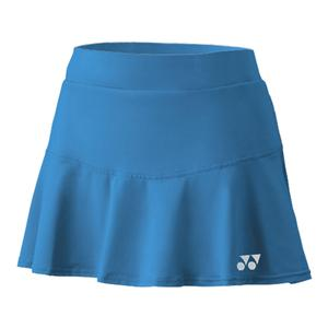 Women`s Paris Tennis Skort Infinite Blue