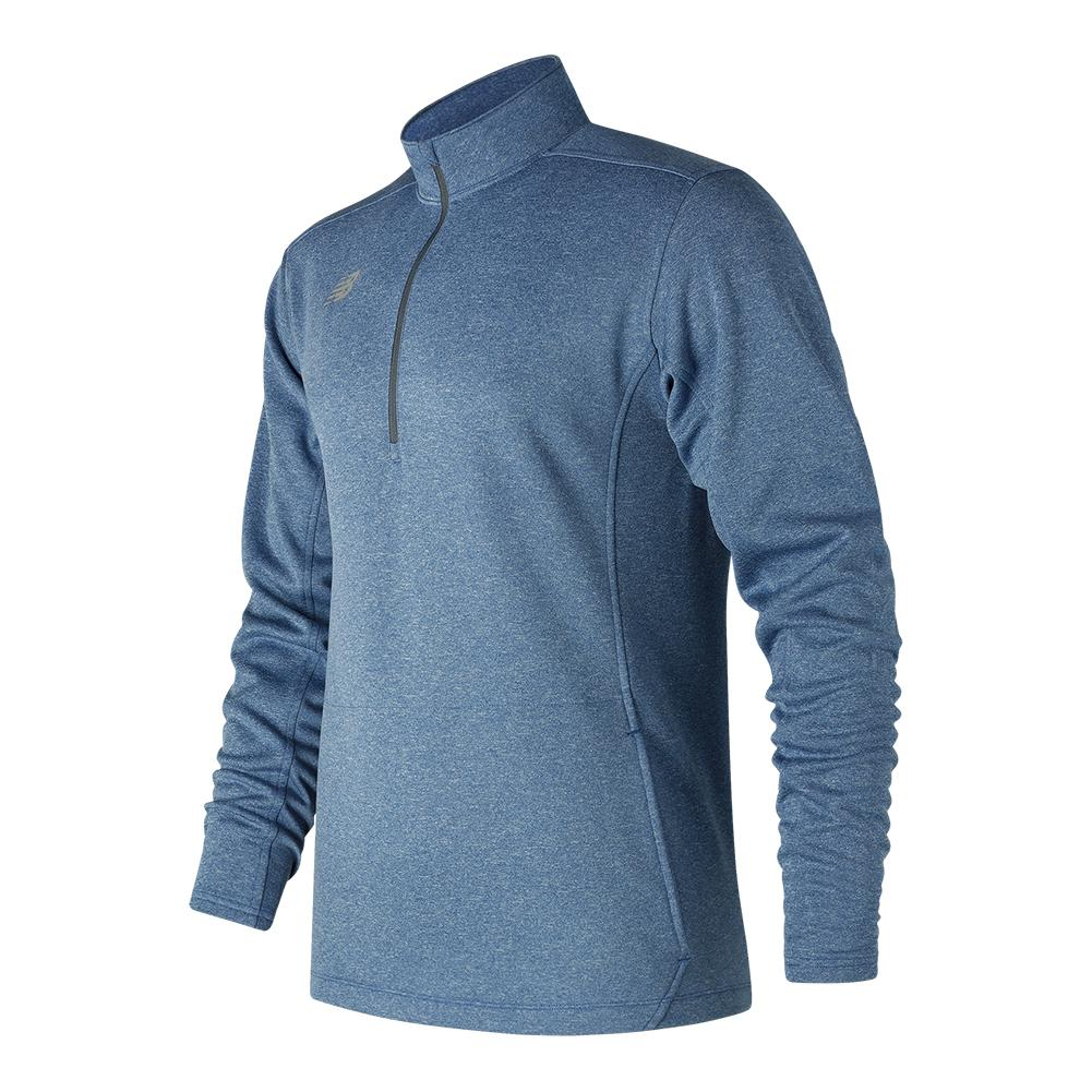 Men's Half- Zip Tech Jacket