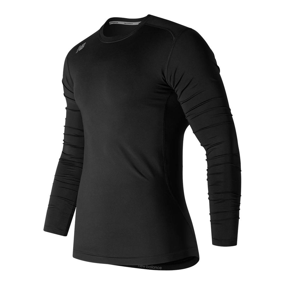 Men's Long Sleeve Comp Top