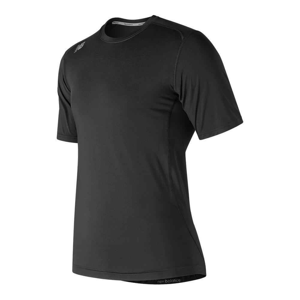 Men's Short Sleeve Comp Top
