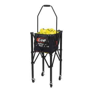 Ball Hopper EZ Travel Cart Plus Basket 150
