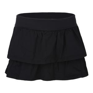 Women`s Wisdom Tennis Skirt Black