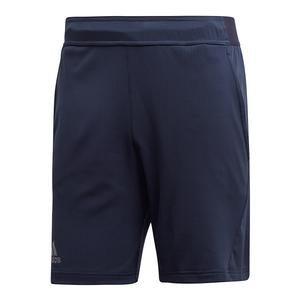 Men`s Climachill Tennis Short Legend Ink