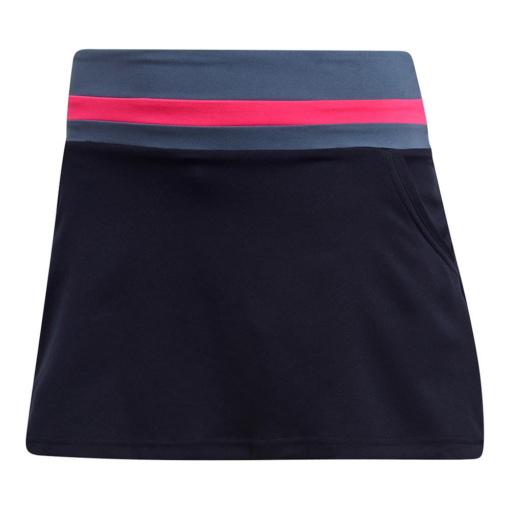 Women's Club Tennis Skort Legend Ink