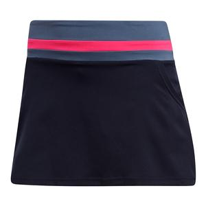Women`s Club Tennis Skort Legend Ink