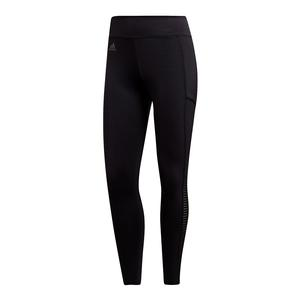Women`s Advantage Tennis Tight Black