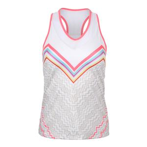 Women`s Tennis Tank Vigorous