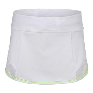 Girls` Cross Trainer Skort White