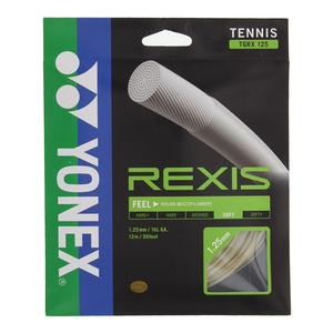 Rexis Tennis String Off White