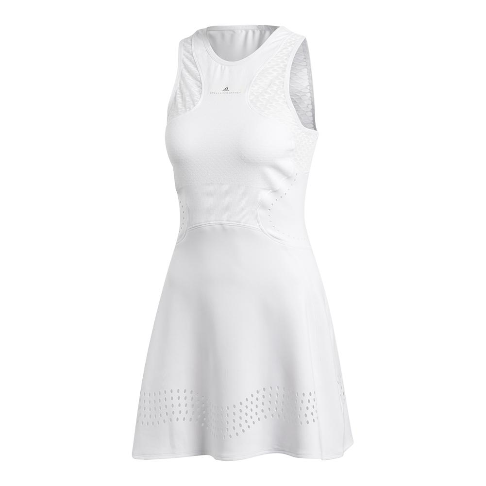 Women's Stella Mccartney Tennis Dress White