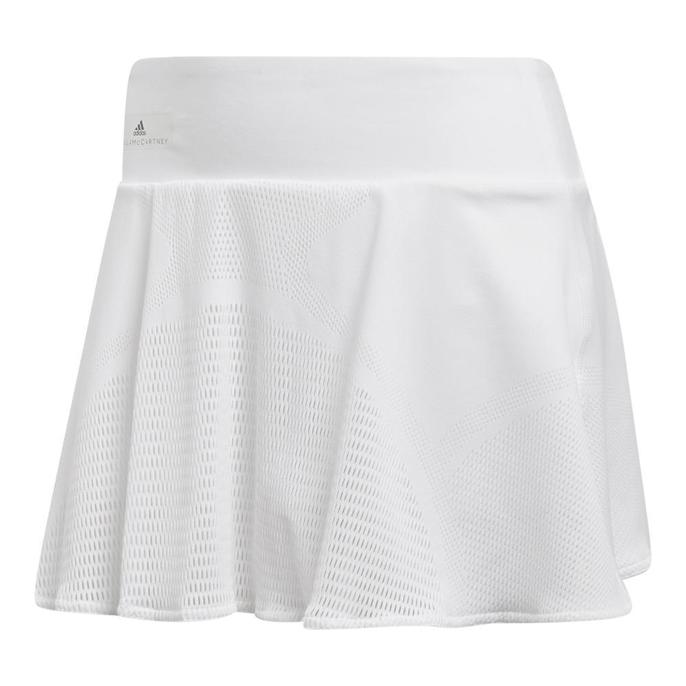 Women's Stella Mccartney Tennis Skort White